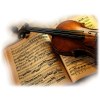 Violin - Items -