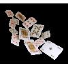 Cards - Przedmioty -
