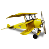 Airplane - Samochody -