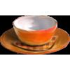 Tea cup - Items -