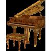 Piano Klavir - Items -
