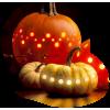 Pumpkin - Przedmioty -