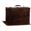 Suitcase - Items -