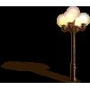 Street Lamp - Items -