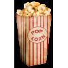Popcorn - Items -