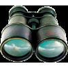 Spyglass - Items -