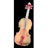 Violin - Predmeti -