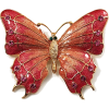 butter fly - Jewelry -