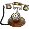 old phone - Items -