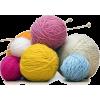 Klupko vune - Items -