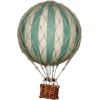 Leteći balon - Items -