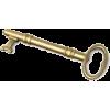 Key - Predmeti -