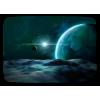 Moon - Natur -