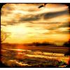 Sun and sky - 自然 -
