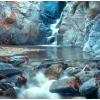 Waterfall - Priroda -