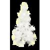 Snow Three - Rośliny -