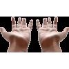 Hand - Figura -