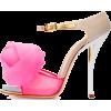 Sandals - Sandálias -