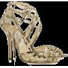 Sandalas - Sandals -
