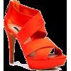 Sandals - Sandały -