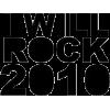 i will rock - Texts -