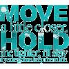 move - 插图用文字 -