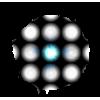 Svjetla Lights Blue - Luces -