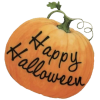 Halloween Pumpkin - Verdure -