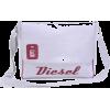 torbe diesel - Messenger bags -