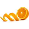 Orange - Frutas -
