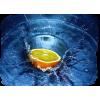 Lemon - Fruit -