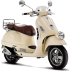 Vespa - Vehicles -
