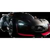 Black car - Vehicles -