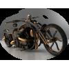 Bike - Vehicles -