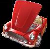 Sport Car Cabrio - Vehicles -