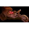 Woodel Wheel - Vozila -