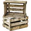 Wooden boxes - Items -