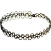 tattoo choker - Necklaces -
