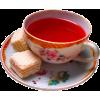 tea - Напитки -