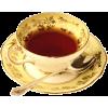 tea - Napoje -
