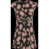 tea dress - Dresses -