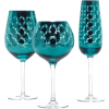 teal glass - Artikel -