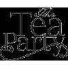 tea party text - Texts -