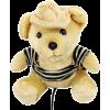 Teddy Bear - Artikel -
