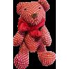 Teddybear - Items -
