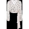 temperley london starlet blouse - Shirts -