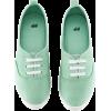 Sneakers Green - Tênis -