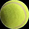 tennis ball - Items -