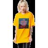 testing o1 - T-shirts -
