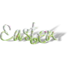Easter Green - Texts -